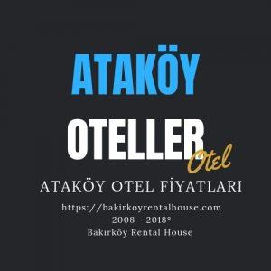 Ataköy Otel